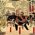 西郷隆盛は『西南戦争』で新政府にお灸を据えた!ホント?