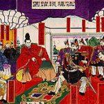 英雄『西郷隆盛』は『征韓論』の陰謀で失脚させられた!ホント?