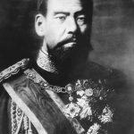 西郷隆盛は、元勲にわがままを言う若い明治天皇を叱りつけた!
